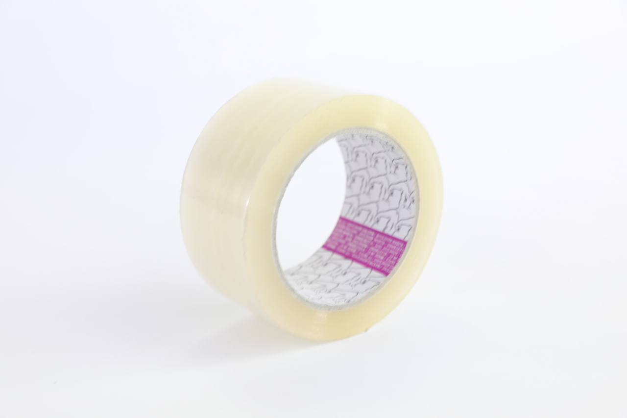 Product: Tape: PP transparant
